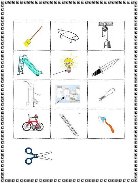 Simple Machine Worksheet by 3rd Grade Simple Machines Worksheet Simple Machines