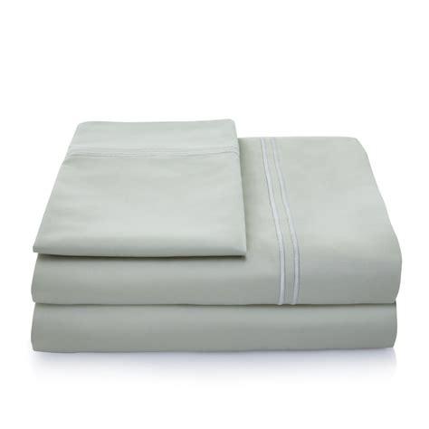 affordable linen sheets 400 thread count 100 egyptian cotton deep pocket sheet