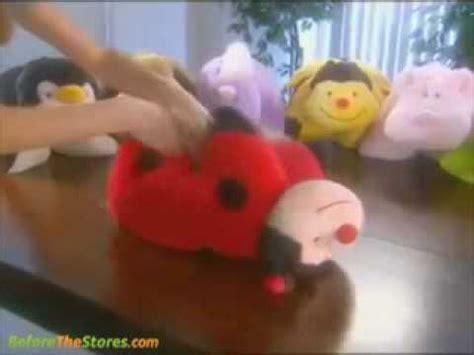 pillow pets commercial