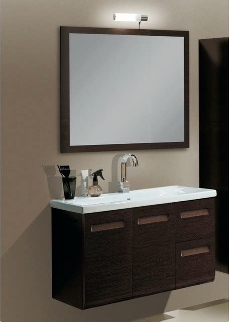 38 Inch Bathroom Vanity 38 Inch Bathroom Vanity Set Contemporary Bathroom Vanities And Sink Consoles By Thebathoutlet