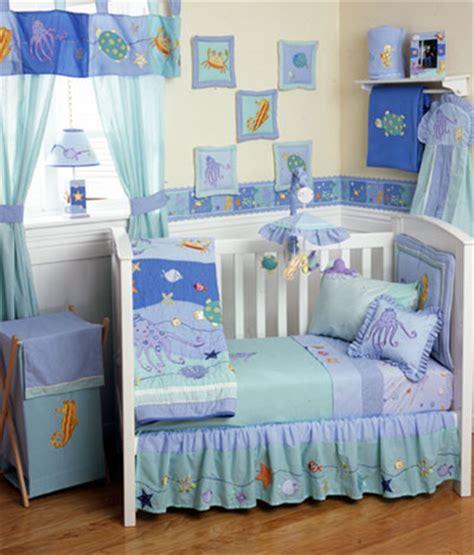 Kidsline Sea Life Reviews Productreview Com Au Sea Crib Bedding