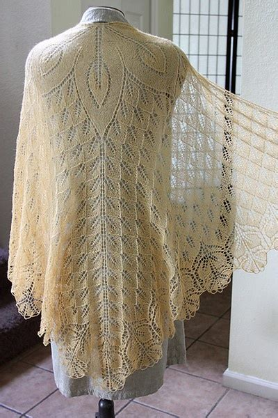 Wedding Gift Knitting Patterns by 25 Best Ideas About Lace Shawls On Scarf