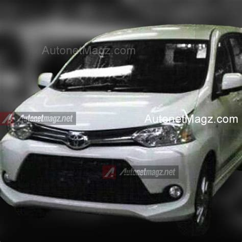 Avanza Veloz 1 5 M T 2015 bookings for the 2015 toyota avanza open in indonesia