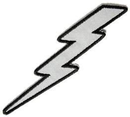 Lightning Bolt Light In Car Free Lightning Bolt Clipart Pictures Clipartix