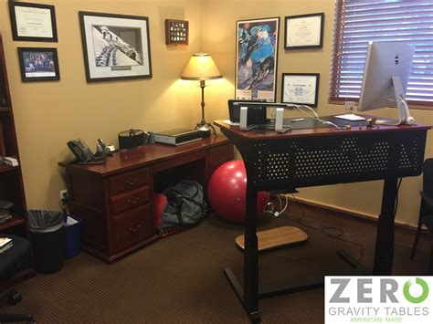 office furniture stand up desk news about adjustable height tables zero gravity