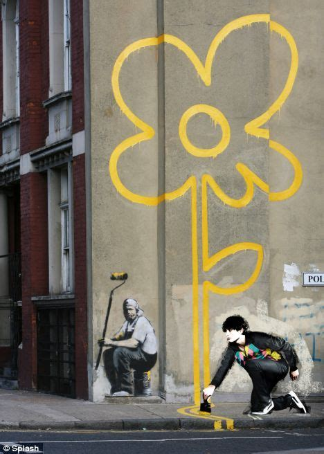 banksy art breaks the breaking the banksy the first interview with the world s most elusive artist artworks