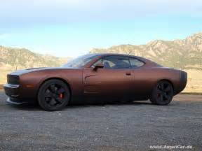 custom dodge charger by doug schramm amcarguide