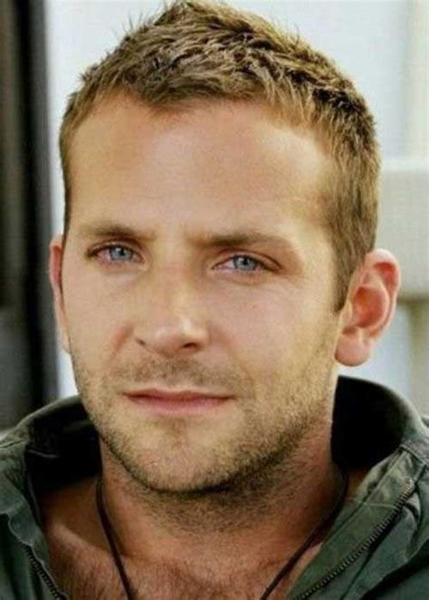 crew cut men hairstyle for fat face 30 crew cut hairstyles for men menwithstyles com