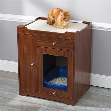 litter box in bedroom litter box in bedroom covered feeding stations for cats
