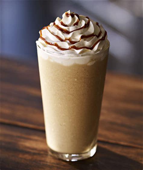 Coffee Frappuccino frappuccino