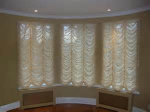 Balloon Shades For Windows Inspiration Austrian Shade 1 Austrian Shade On A Window Give A Really Formal Look Window Treatments