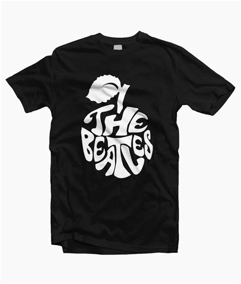 T Shirt Beatles2 the beatles t shirt apple graphic tees for unisex