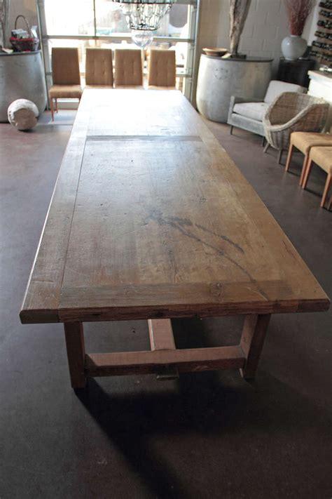 large pine farm table at 1stdibs 20th large pine farm table at 1stdibs