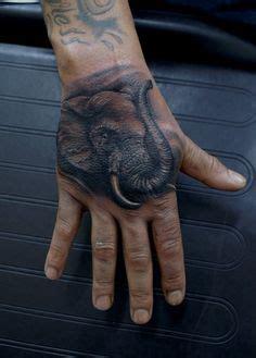 elephant tattoo in hand 32 elephant tattoos on hands