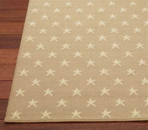 Pottery Barn Kid Rugs Stark Rug Modern Rugs By Pottery Barn
