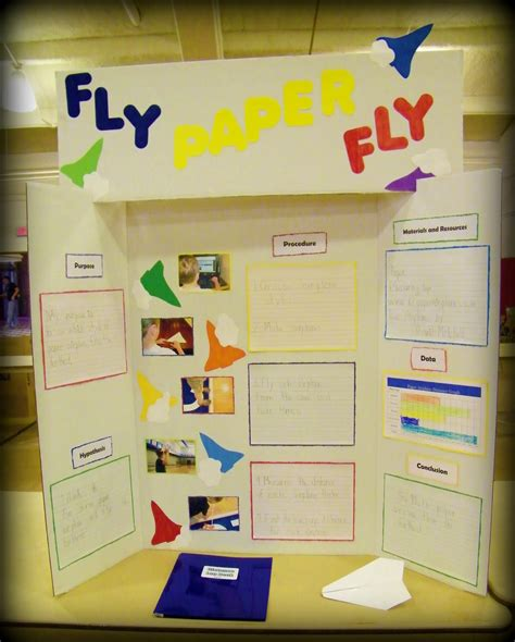 paper airplane research project paper airplane experiment materials research