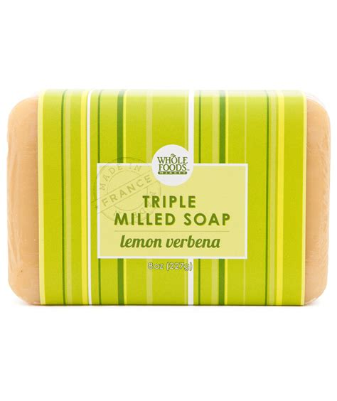 Vibrating Soap For Those Lazy To Wash Honest by The Best Whole Foods Products Real Simple