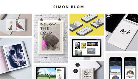 Design Portfolio Vorlage Html Homepage Vorlage F 252 R Designer Wix