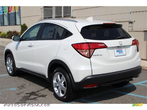 Emblem Awd Hrv Orisinil Japan 2016 honda hr v lx awd in white orchid pearl photo 2 702860 autos of asia japanese and