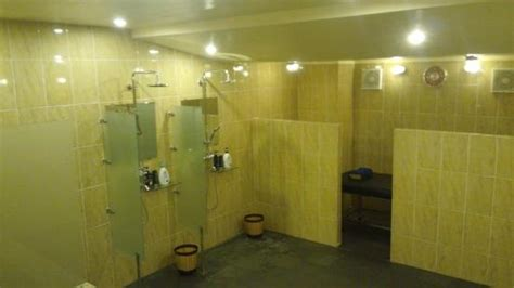 Tub Vs Sauna For Detox by Shower Booth Picture Of Temple Leaf Spa Sauna Ho Chi