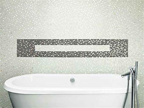 badezimmer mosaikfliesen ideen bad mit mosaikfliesen 34 interessante ideen archzine net