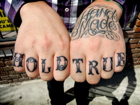 tattoo knuckle letters 60 best knuckle tattoos for men