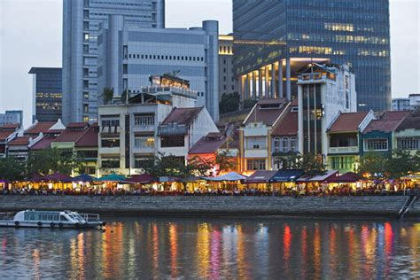 boat quay old photos about singapore city mrt tourism map and holidays boat