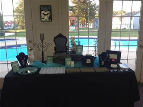 Origami Owl Jewelry Bar Setup - origami owl living lockets beckley west virginia