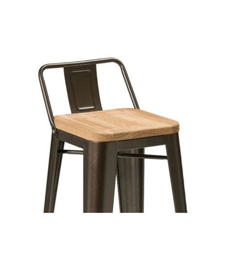 table basse bois noir ezooq