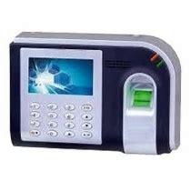 Mesin Absensi Rfid mesin absensi sidik jari icon t6 c raja kantor