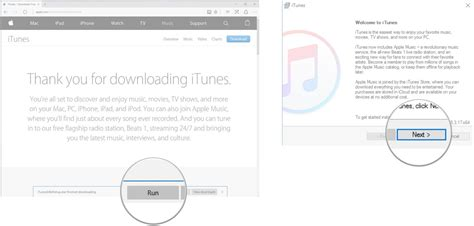 install windows 10 on ipad how to download and start using itunes on windows 10 imore