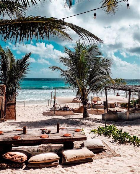 best tulum beaches best 25 tulum mexico resorts ideas on tulum