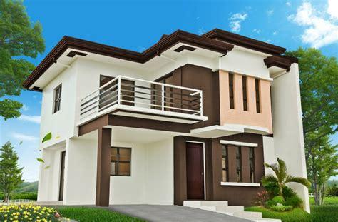 anastacia single detached house model cavite homes  sale