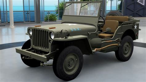 s mb jeep willys mb forza motorsport wiki fandom powered by