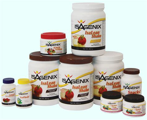 Detox Perth by 30 Day Isagenix Cleanse System