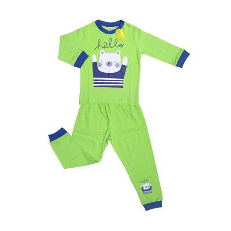 Fashion Baju Tidur jual amaris fashion 003 baju tidur piyama anak laki laki