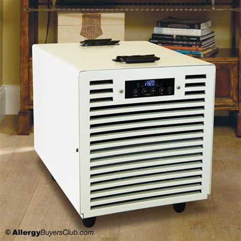 d basements mold mildew musty smells the fral fdk54 basement dehumidifier is