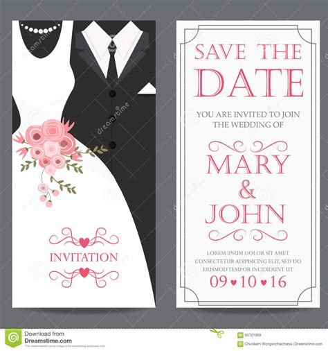 Wedding Card With Groom And by And Groom Wedding Invitations Wedding Ideas