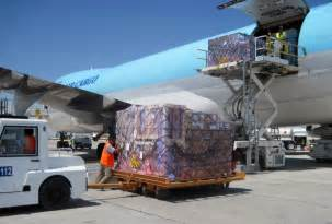 Air Cargo Handling And Management Introduction