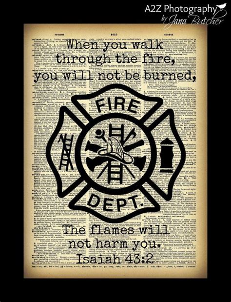 Firefighter Home Decor by The 25 Best Firefighter Quotes Ideas On