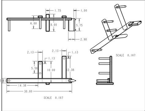 floor loom plans inkle loom plans sca pinterest