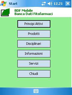 banca dati fitofarmaci win bdf banca dati fitofarmaci a cura di marco borroni