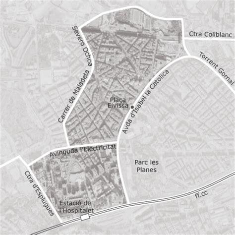 pisos en alquiler en hospitalet de llobregat particulares mapa de can serra pubilla cases hospitalet de llobregat