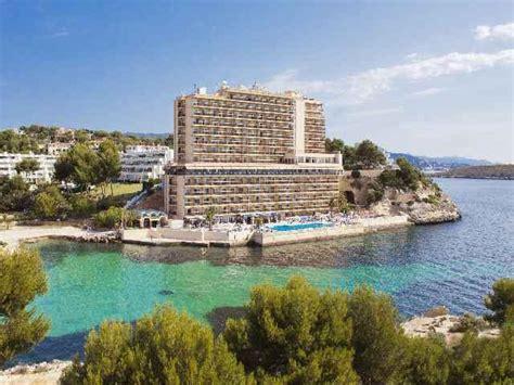 Sentido Cala Vinas Hotel, Cala Vinas, Majorca, Spain. Book