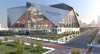 Atlanta Mercedes Dealerships Mercedes Stadium Atlanta United Fc