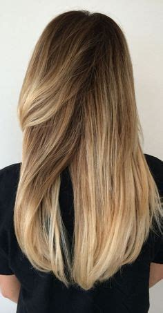 medium length sombre balayage ombr 233 on shoulder length hair ombr 233 by briza