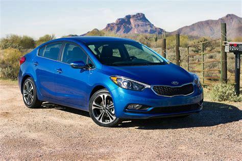 Kia Forte Length 2014 Kia Forte Specs Pictures Trims Colors Cars
