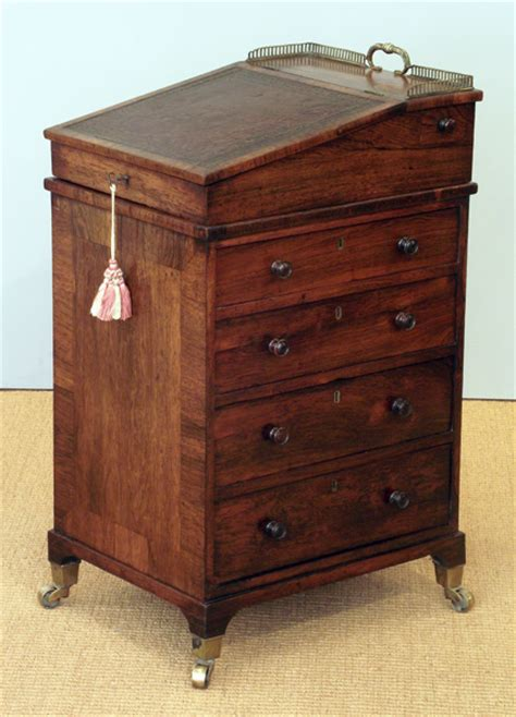 small child s desk small antique rosewood davenport small antique desk childs antique desk antique davenport