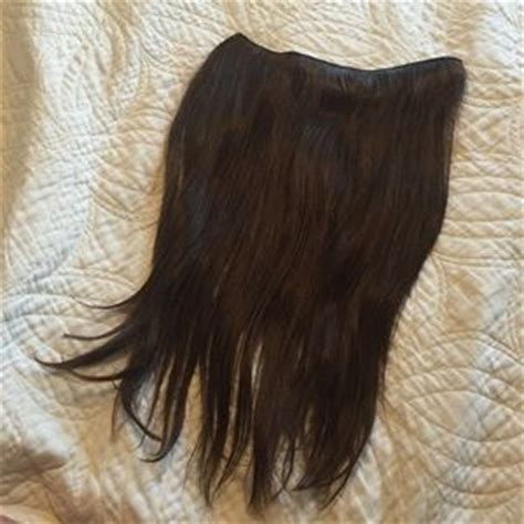 the layered halo extension halo couture halocouture hair extensions layered 14 16