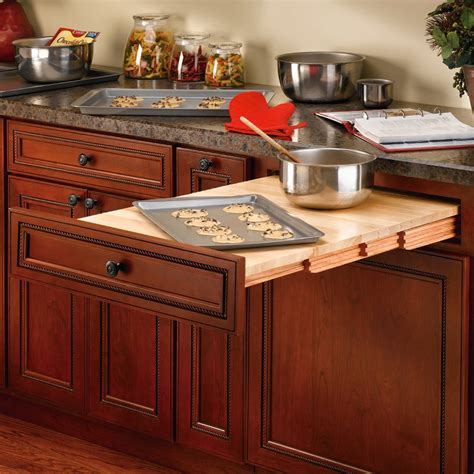 off the shelf kitchen cabinets rev a shelf wood tambour table for 24 quot drawers 4tt 2133 1